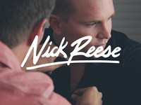 Nick Reese Final