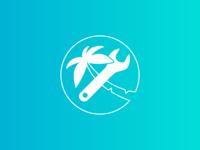 Holiday Hacker logo