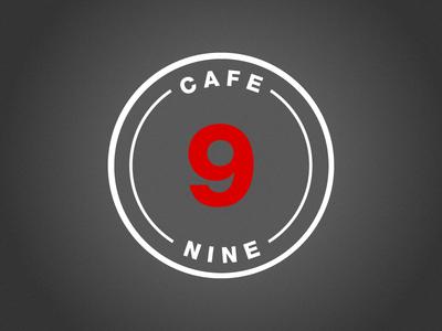 Cafe9 Logo