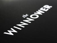 The Winnower: Logo