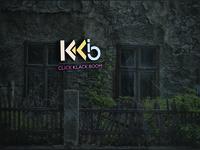 Klick Klack Boom logo Design