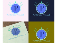 Puntier Law Firm, LLC logo