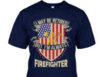 Firefighter T Shirts Cm 7wjvh4v