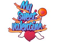 V-Day vectors