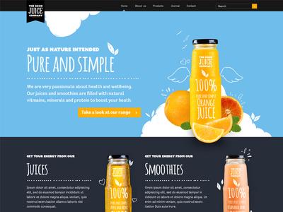 responsive website responsive website design