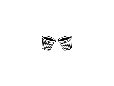 Creative Shots Animation motion design simple animation lockup logo