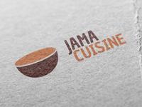 Jama Cuisine Logo