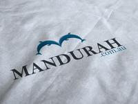 MANDURAH.com.au Logo