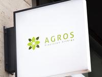 AGROS Precision Sinergy Logo