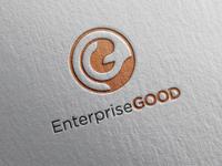 ENTERPRISE Good Logo Design