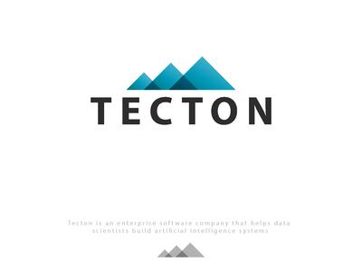 Tecton Logo Design