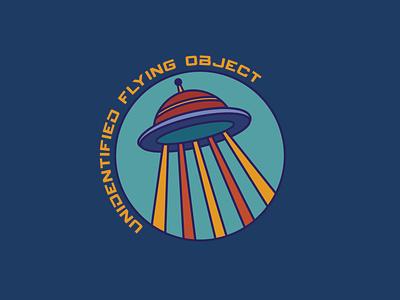 ufo ufo space color vector design illustration illustrator