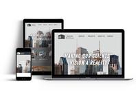 Weston Building Website
