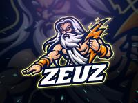 Elements Zeuz sport Logo