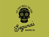 Segura's Baking Co. Logo