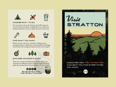 Visit Stratton V.T.