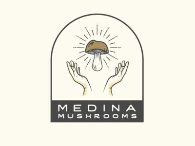 Medina Mushrooms