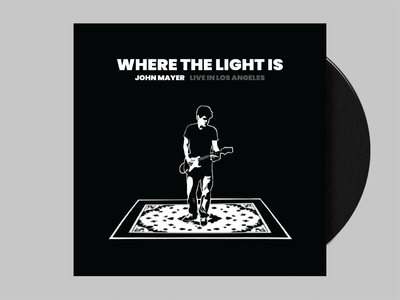 Where the Light is by John Mayer Reimagined