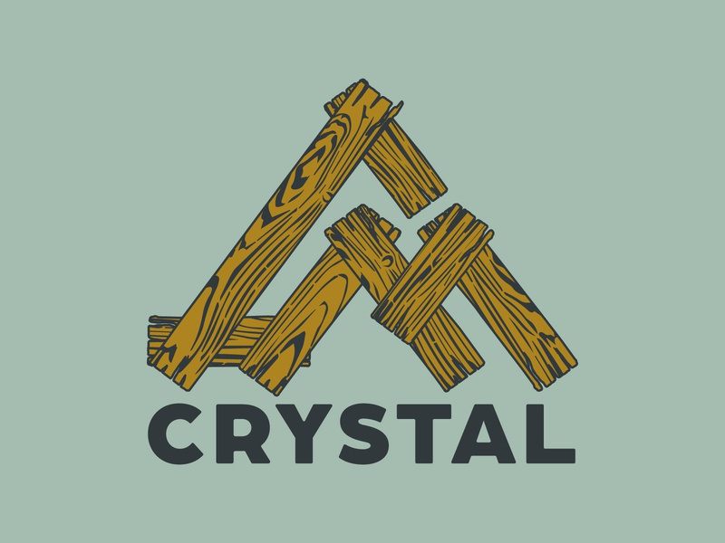 Crystal Mountain Planks