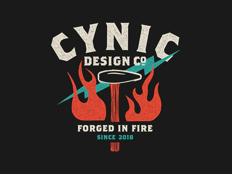 Cynic Forged