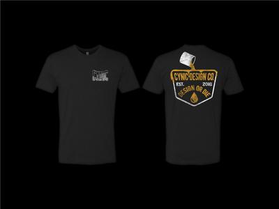 Cynic Shirt 3