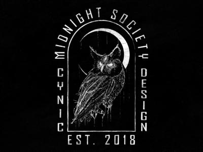 Midnight Society - Cynic Design Co.