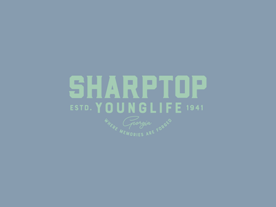 Old School logo