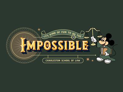 Mickey Mouse Lawyer disneyworld mickeymouse disneyland southcarolina impossible law mickey disney illustration
