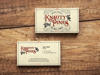 Knauty Pines