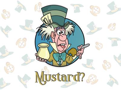 Mustard?