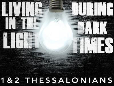 Living In The Light light dark light bulb graphic design web design graphic design