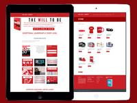 WillJLindsey.com Online Store