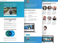 Freelance Jumpstart Landing Page