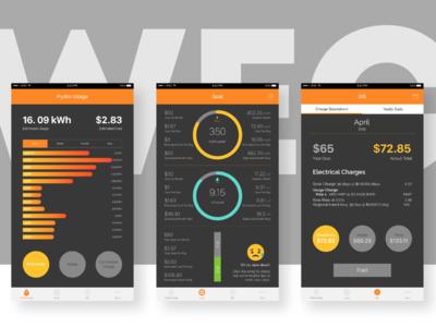WEC App