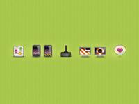 Web Icons 2