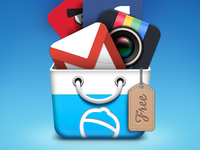 pokki Apps Icon