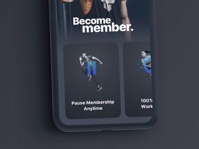 Compelling Reason-to-buy Explainer interface explainer minimal interaction design concept mockup flat clean visual design mobile design ux ui app