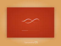 Samantha OS