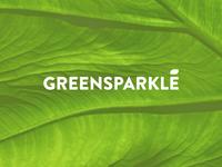 Greensparkle logo