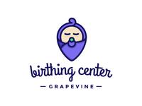 Birthing Center logo