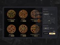 Pizza Checkout
