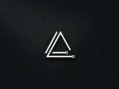 Al Logo Designs Themes Templates And Downloadable Graphic Elements On Dribbble