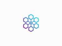 Hexagon+Hive Logo