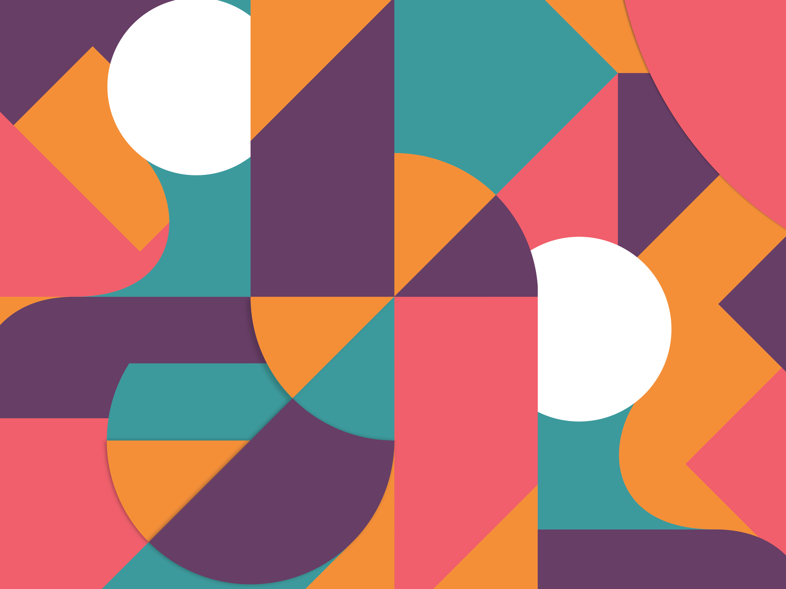Abstract Design by Yamjal Venkatesh on Dribbble