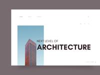 Architecture Web Ui Exploration 03