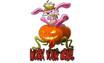 Work Your Head!