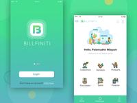Billfiniti - Billing App