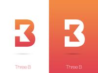 3B - Logo concept