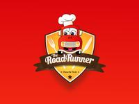 The RoadRunner - Logo
