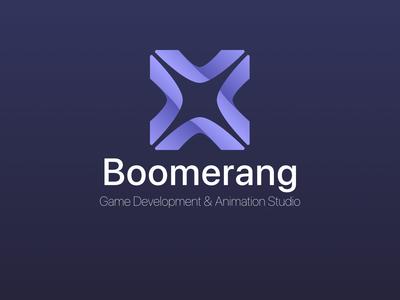 Boomerang - Game Development & Animation Studio